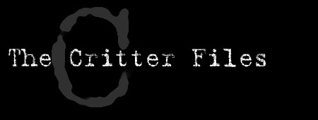 The Critter Files